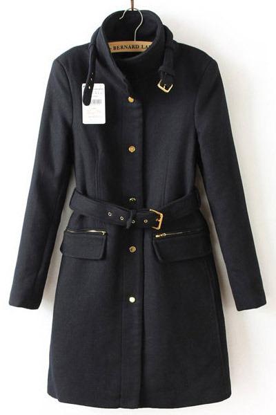 coat classic coat