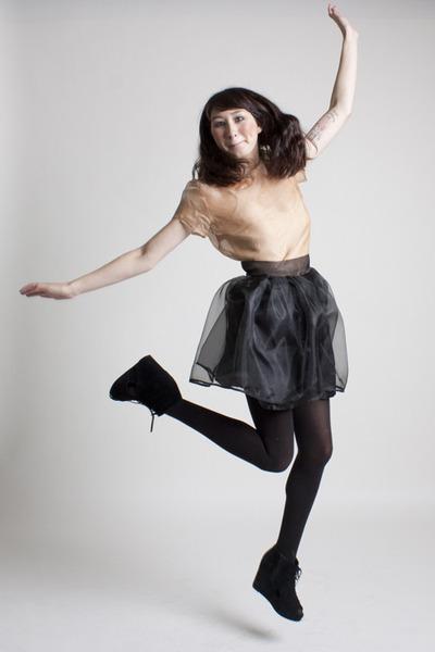 Alyssa Nicole skirt