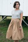 Alyssa-nicole-skirt