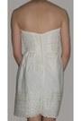 Cream-alyssa-nicole-dress-white-vintage-heels