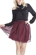 crimson Alyssa Nicole skirt
