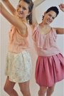Pink-alyssa-nicole-blouse-pink-alyssa-nicole-skirt-pink-bird-by-alyssa-nicol