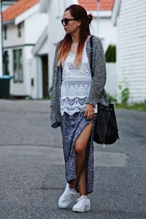 floral Ebay skirt