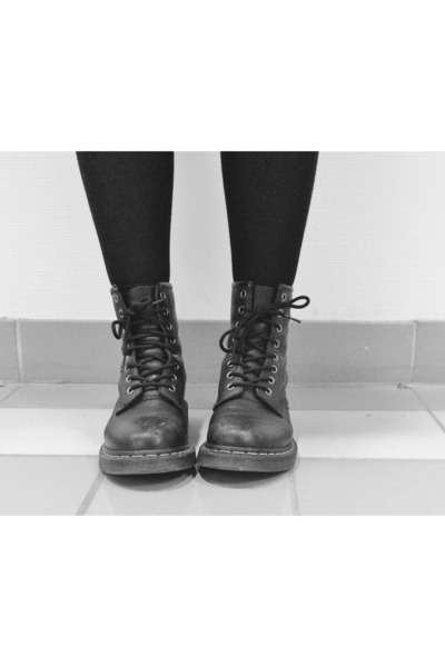 checkered h m divided dresses leather dr martens shoes h
