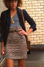 Thrifted-gap-blazer-thrifted-skirt-american-apparel-shirt-urban-outfitters