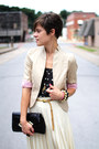 Camel-leopard-nicole-shoes-beige-old-navy-blazer-black-shirt