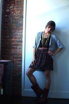 Target skirt - Target shirt