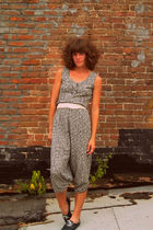 Vintage Jumpsuit pants
