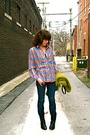 Vintage-blouse-vintage-boots-seven-for-all-mankind-jeans