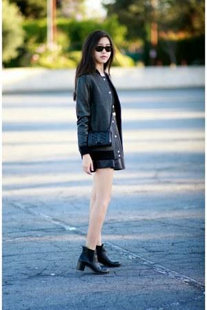 black Current & Elliot jacket