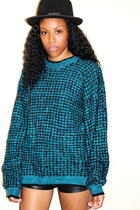 Willow Bay sweater