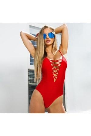 AmiClubWear swimwear - AmiClubWear glasses