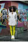 White-ebay-boots-white-miranda-makaroff-for-lydia-delgado-shirt