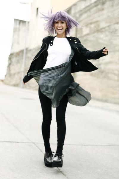 black vintage dresses black ax paris jackets black zara. Black Bedroom Furniture Sets. Home Design Ideas