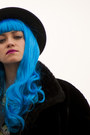 Blue-wig-wonderland-wigs-hat-chartreuse-sheinside-boots