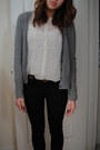 Heather-gray-american-eagle-cardigan-black-silence-noise-jeans-ivory-h-m-b
