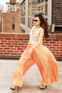 Cat-eye-chloe-sunglasses-peach-urban-outfitters-pants