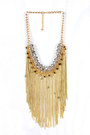 CHIC By AMY O necklace