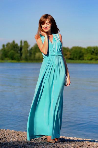 Libellulas dress