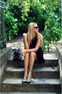 Black-zara-dress-black-zara-bag-black-valentino-pumps