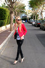 H-m-jeans-h-m-jacket-forever-21-t-shirt-zara-heels