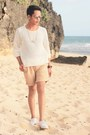 H-m-shoes-shop-island-sweater-giordano-shorts