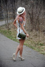 Forever-21-dress-nine-west-hat-rebecca-minkoff-bag-kohls-cardigan