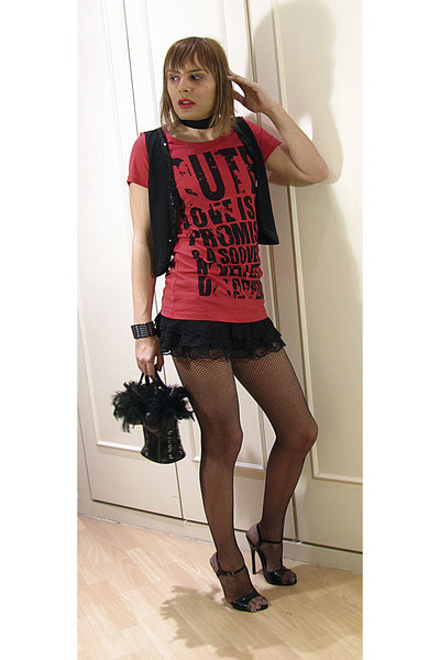 Fishnet Tights For Mens Generic Fishnet Tights