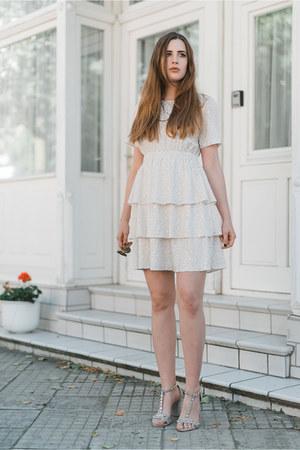 ivory Vila dress
