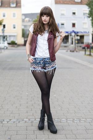 BamBam shorts