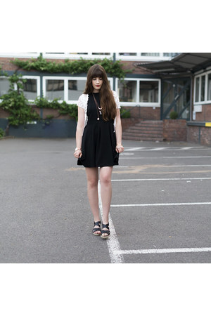 black nommo dress