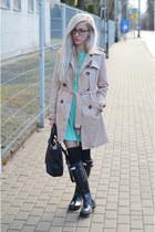 dress - coat