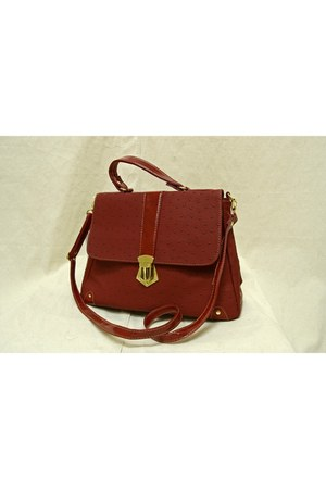 YAPI bag