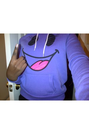 Stitches sweatshirt