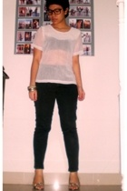 wacoal - jeans - - Calliope