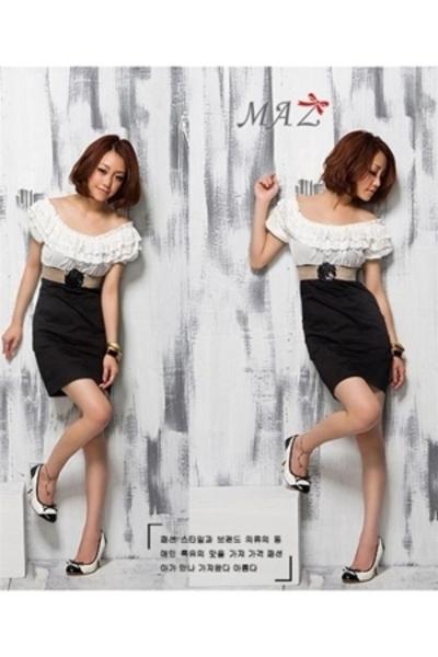 MAZ dress - MAZ dress