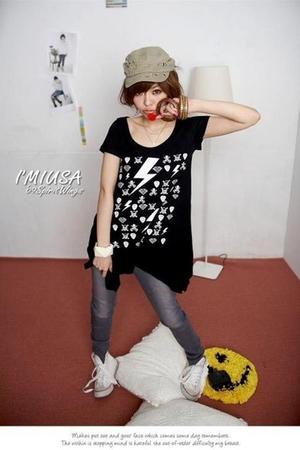 IMiusa t-shirt