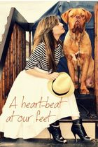 My little dog: A heart-beat at my feet