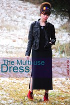 The Multi-use Dress