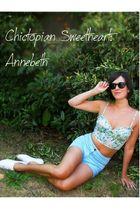 New Style Icon: Chictopian sweetheart Annebeth