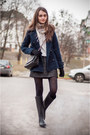 Pull-bear-boots-pull-bear-coat-zara-scarf-stradivarius-bag-zara-skirt