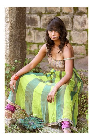 salwar suit unknown dress
