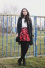 Zara-coat-chicwish-skirt-h-m-blouse
