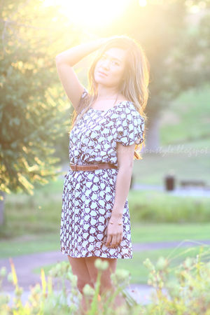 Final Touch dress