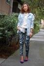 Zara-jacket-h-m-pants-manolo-blahnik-heels