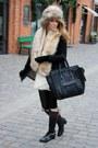 Ax-paris-dress-second-hand-coat