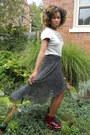 Boots-forever-21-skirt