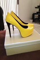 Fahrenheit-heels