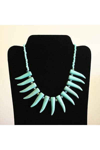 Shop La Catrina necklace