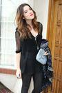 H-m-shirt-guess-leggings-jeffrey-campbell-shoes-vintage-purse